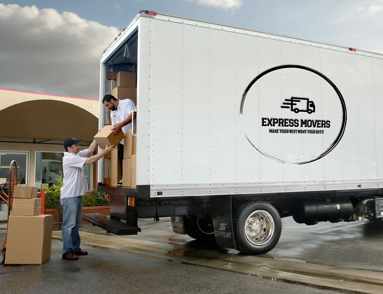 Express-Movers-truck
